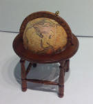 291. Globe and Stand 2